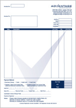 NCR Sets and Continuous Stationery from Minuteman Falkirk